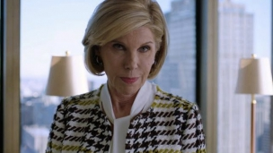 'The Good Fight' S1 Trailer