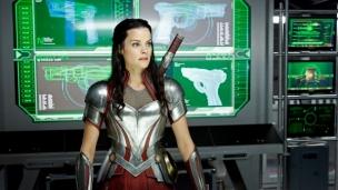 Marvel's Agents of S.H.I.E.L.D.: Lady Sif en de bikers
