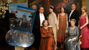 'Downton Abbey' S4 trailer