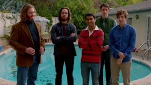 'Silicon Valley' S1 trailer