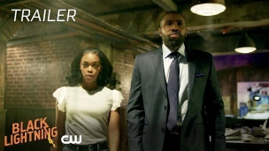 'Black Lightning' S2 trailer