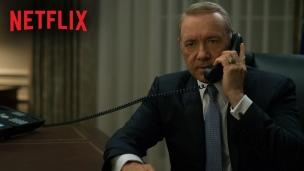 House of Cards s4 trailer