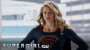 'Supergirl' S3 Trailer