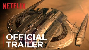'Star Trek Discovery' S1 Trailer