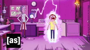 Trailer 'Rick and Morty' seizoen 4 deel 2