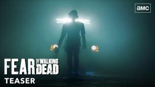 Fear the Walking Dead | Season 7 | Teaser: Who the Hell Is That