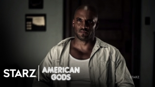 American Gods seizoen 1 trailer