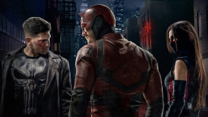 How Season 2 of Daredevil Flips The Format