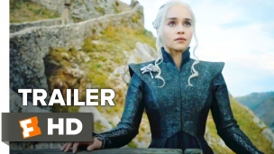 'Game of Thrones' S7 Comic Con Trailer