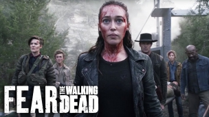 Fear the Walking Dead S5 Trailer