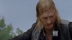 'The Walking Dead' Clip