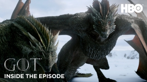 'Game of Thrones' S8E1 Inside the Episode