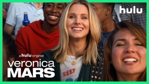 'Veronica Mars' S4 Trailer
