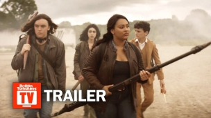 The Walking Dead serie 3 trailer