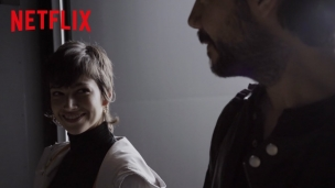 'La Casa de Papel Part 3' teaser