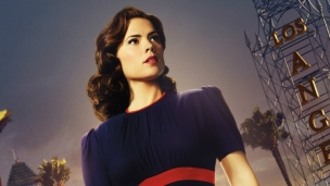 Agent Carter - Season 2 Promo - Hayley Atwell