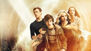 'The Gifted' clip