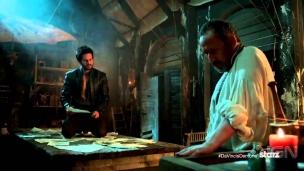 Da Vinci's Demons seizoen 2 trailer
