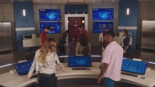 The Flash Season 7 Gag Reel Clip | Finding Marks (HD) | Arrowverse Scenes