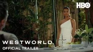Westworld s3 trailer