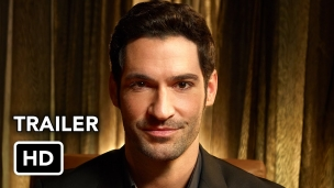 'Lucifer' S2 Trailer