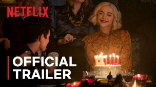 The Chilling Adventures of Sabrina S4 trailer