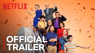 Arrested Development seizoen 5 trailer