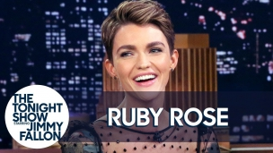 'Batwoman'-actrice Ruby Rose over haar heftige ongeluk