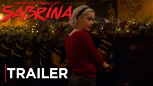 Chilling Adventures of Sabrina Midwinter's tale