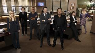 Trailer 'Criminal Minds' seizoen 9