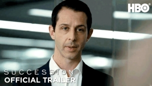 Succession S1 trailer