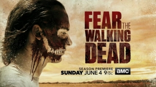 Fear the Walking Dead season 3 promo