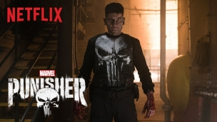 The Punisher - Official Trailer