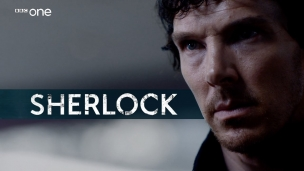 Sherlock - Seizoen 4 The Lying Detective promo