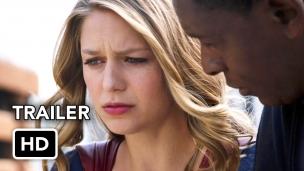 'Supergirl' (S3) promo
