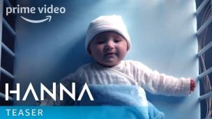 Hanna S1 teaser