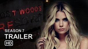 Pretty Little Liars seizoen 7 trailer