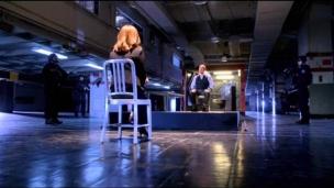The Blacklist - Season 1 trailer