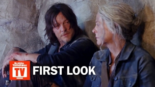 The Walking Dead promo