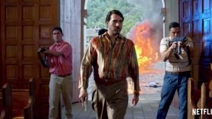 'Narcos' Seizoen 3 trailer