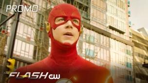The Flash Good-Bye Vibrations trailer