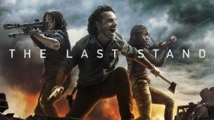 'The Walking Dead' S8 promo