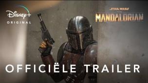 'The Mandalorian' S1 Trailer