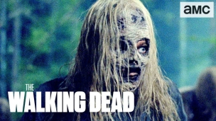 The Walking Dead opening S10B