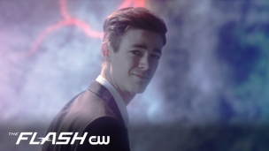 'The Flash' S4 Trailer