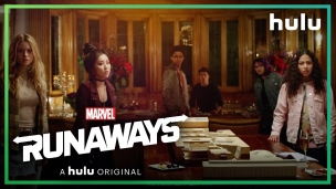 Runaways trailer