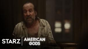'American Gods' S1 Trailer