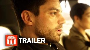 Preacher SDCC-trailer seizoen 4