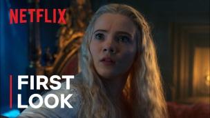 Season 2 First Look Clip: Geralt & Ciri | The Witcher