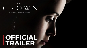 'The Crown' S1 Trailer